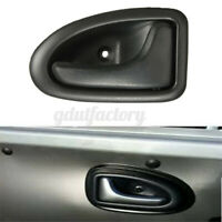 Right Driver Front Rear Interior Door Handle For Renault Clio MK2 Megane Scenic