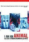 I Am An Animal: Story of Ingrid Newk (Ingrid Newkirk) - Region Free DVD - Sealed