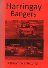 Harringay Bangers Race Pictorial Enthusiast Publication
