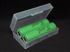 2 x Samsung Li-ion Battery HP SDI INR18650-25R -2500mah 3,7V - 2 BATTS+aukkubox
