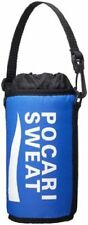 Pocari Sweat squeeze bottle carry jacket From Japan