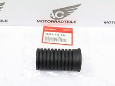 Honda CB CL 175 200 350 450 Fußrastengummi Gummi neu Original rubber step NOS