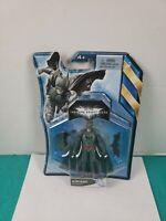 DC Comics Batman The Dark Knight Rises Ultra Blast Mattel Action Figure
