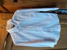 BHS size 8 years boys striped shirt BNWOT