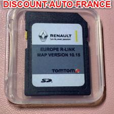CARTE SD GPS EUROPE  2019/2020 TomTom   25920 0705 R