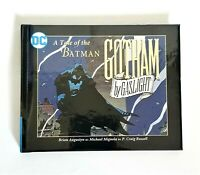 DC COMICS A Tale of Batman Gotham by Gaslight Hardcover Graphic Novel - NEW/RARE