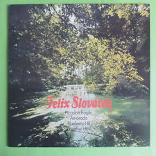 "LP FELIX SLOVÁCEK SLOVACEK AMIGA 855815 LADISLAV STAIDL 12"" VINYL SCHALLPLATTEN"