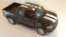 FORD 2013 F-150 ~ Black ~ 1:46 ~ Opening Doors & Gate ~ Pull Back action ~ LOOSE