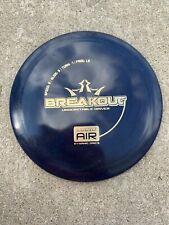 Dynamic Discs Breakout Lucid Air 149g 9.5/10