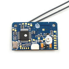 New Flysky FS-X6B 2.4G 6Ch PPM PWM i-BUS Receiver for FS i10 i6 i6S i6X i4 i4X