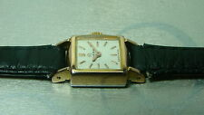 VINTAGE Ladies Omega WINDING Swiss Made 16727564 WRIST WATCH USED Antique P430