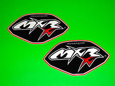 MXRX MOTOCROSS ATV RACING BOOTS GOGGLES SOCKS HYDRATION SYSTEMS STICKERS DECALS