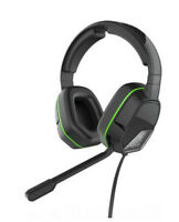 PDP Afterglow LVL 3 Wired Gaming Headset for Xbox One - Black