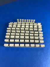 US WW2 30 & 50 Cal Ammunition Cases Ammo Boxes for Diorama (1/35 Squadron 35003)