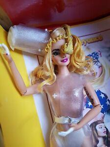 Lady Gaga ooak Doll TELEPHONE *chromatica