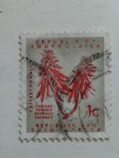 SOUTH AFRICA STAMP - 1c