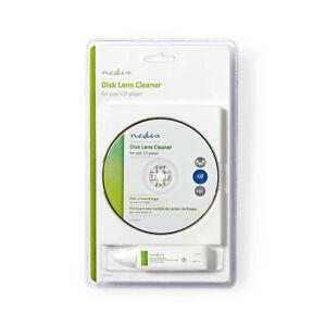 CD DE NETTOYAGE POUR LECTEUR CD DVD CONSOLE CD ROM PS3  XBOX PC AUTORADIO ...