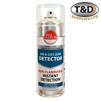 Air and Gas Leak Detector spray aerosol 300ml