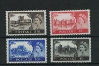 GB561) Great Britain 1967 Bradbury Wilkinson (No Wmk) MUH