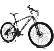 NEW Flyant k1 Mountain Bike Cycling Road Rider 26 inch 24 speed Black