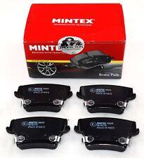 MINTEX REAR AXLE BRAKE PADS CHRYSLER DODGE LANCIA MDB2695 (REAL IMAGE OF PART)