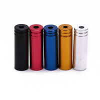 10x aluminum alloy cycling bike shift cable tips bicycles shift cable end MAEK