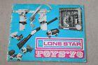 Lone Star Toys Catalogue 1973