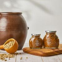 [ilpumchung 1956] Grain Bean Premium Soybean Paste Doenjang K-Foods Since 1956