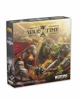 Wartime the Board Game by Wizkids - New/Sealed