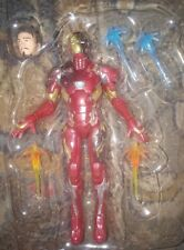 MARVEL LEGENDS FIGURE 6 INCH LOOSE IRONMAN CIVIL WAR AVENGERS MARK 46 EXCLUSIVE