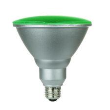 SUNLITE 6w PAR38 120LED, Medium Base Green LED Light Bulb