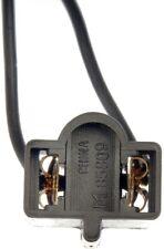 Headlamp Connector 85809 Dorman/Conduct-Tite