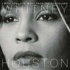 WHITNEY HOUSTON I Wish You Love LP Purple Vinyl  NEW 2018
