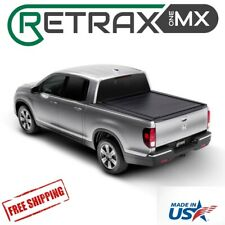 Retrax POWERTRAXONE MX Retractable Bed Cover For 2006-2015 Honda Ridgeline
