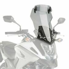 Puig Touring Windschild Windschutz Mit Visier Hell Getönt Honda NC750X 16-20