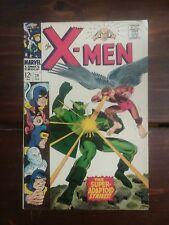 X-Men #29 (1967 Marvel Comics) Super Adaptoid appearance Silver Age