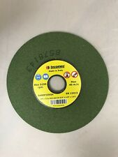 "Tecomec OEM Grinding Wheel VITRIFIED 1/8'"" Chainsaw Chain Sharpening OR534-18A"