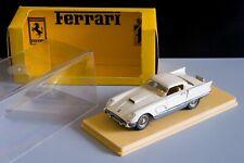 FERRARI 410 SA SUPER AMERICA SUPERFAST S.A. 1956 DIE CAST 1/43 IDEA3 IDEA 3 MINT