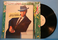 ELTON JOHN JUMP UP! LP 1982 ORIGINAL PRESS SHRINK GREAT CONDITION! VG++/VG++!!