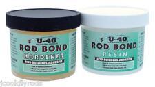 U-40 Rod Bond, 8 Ounce Kit