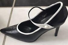 colin stuart shoes nib size 6