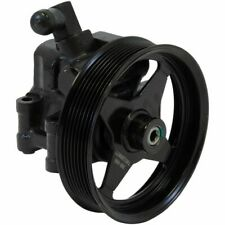 ACDelco 36P1574 Remanufactured Power Steering Pump W/O Reservoir