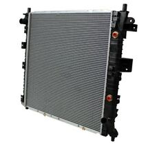 Wasserkühler Motorkühler SSANG YONG ACTYON KYRON 2.0D 2.7D 21310-09250