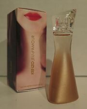 KENZO JEU d`AMOUR 4 ml EdP Eau de Parfum Neu/OVP