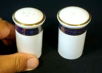 Beautiful Royal Doulton Harlow Salt And Pepper Shakers