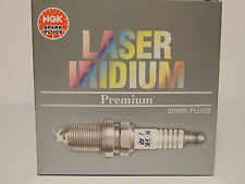4 pcs (New) - NGK# 9723  Laser Iridium Spark Plug - SILZKR7B11== Made Japan