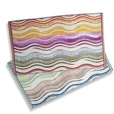 Missoni Home set of 2 hand towel PEGGY multicolor