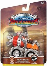 Skylanders Original (Unopened) Vehicles Game Action Figures