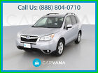 2014 Subaru Forester 2.5i Limited Sport Utility 4D Power Windows Power Steering AM/FM Stereo Traction Control Power Seat CD/MP3