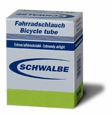 """Camere d'aria Schwalbe Schrader per biciclette da 20"""""""